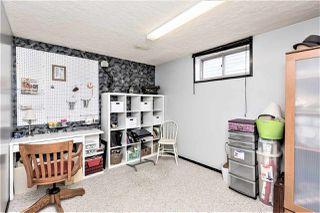Photo 24: 3 Anderson Court: Leduc House for sale : MLS®# E4176627