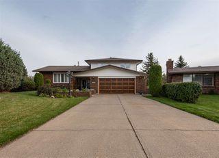 Main Photo: 8507 142A Avenue in Edmonton: Zone 02 House for sale : MLS®# E4177033