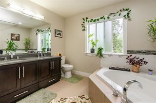 "Photo 14: 6 11384 BURNETT Street in Maple Ridge: East Central Townhouse for sale in ""MAPLE CREEK LIVING"" : MLS®# R2414038"