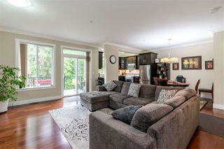 "Photo 3: 6 11384 BURNETT Street in Maple Ridge: East Central Townhouse for sale in ""MAPLE CREEK LIVING"" : MLS®# R2414038"