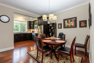 "Photo 6: 6 11384 BURNETT Street in Maple Ridge: East Central Townhouse for sale in ""MAPLE CREEK LIVING"" : MLS®# R2414038"