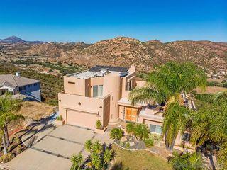 Main Photo: RAMONA House for sale : 4 bedrooms : 23414 Calistoga Pl