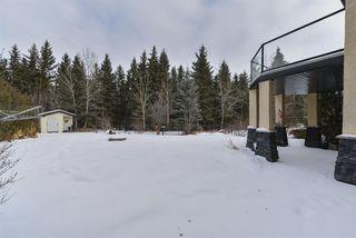 Photo 32: 1522 BLACKMORE Way in Edmonton: Zone 55 House for sale : MLS®# E4183104