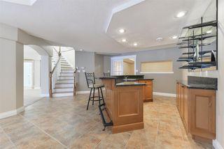 Photo 25: 1522 BLACKMORE Way in Edmonton: Zone 55 House for sale : MLS®# E4183104