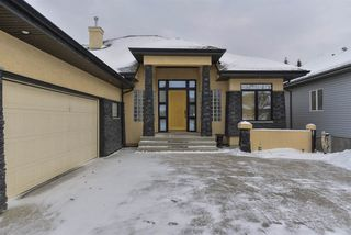 Photo 31: 1522 BLACKMORE Way in Edmonton: Zone 55 House for sale : MLS®# E4183104