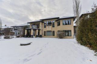 Photo 34: 1522 BLACKMORE Way in Edmonton: Zone 55 House for sale : MLS®# E4183104