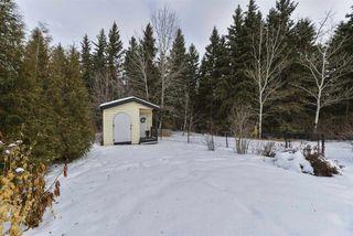 Photo 33: 1522 BLACKMORE Way in Edmonton: Zone 55 House for sale : MLS®# E4183104