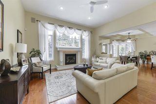 Photo 8: 1522 BLACKMORE Way in Edmonton: Zone 55 House for sale : MLS®# E4183104