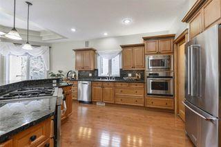 Photo 5: 1522 BLACKMORE Way in Edmonton: Zone 55 House for sale : MLS®# E4183104