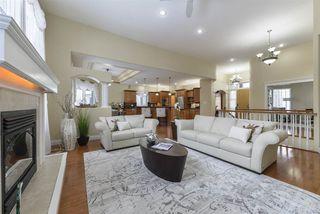 Photo 10: 1522 BLACKMORE Way in Edmonton: Zone 55 House for sale : MLS®# E4183104