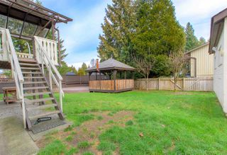 Photo 18: 1623 TAYLOR Street in Port Coquitlam: Lower Mary Hill House for sale : MLS®# R2435811