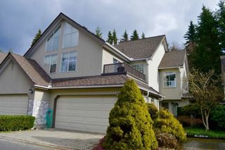 Main Photo: 48 1001 NORTHLANDS Drive in North Vancouver: Northlands Townhouse for sale : MLS®# R2436623