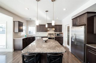 Photo 13: 7609 Getty Link in Edmonton: Zone 58 House for sale : MLS®# E4192462