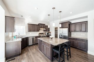 Photo 12: 7609 Getty Link in Edmonton: Zone 58 House for sale : MLS®# E4192462