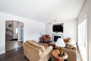 Photo 8: 7609 Getty Link in Edmonton: Zone 58 House for sale : MLS®# E4192462