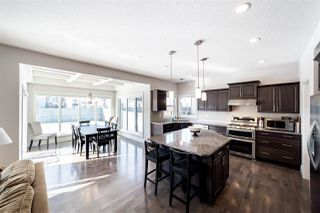 Photo 10: 7609 Getty Link in Edmonton: Zone 58 House for sale : MLS®# E4192462
