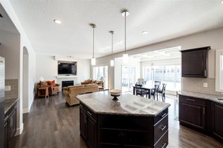 Photo 14: 7609 Getty Link in Edmonton: Zone 58 House for sale : MLS®# E4192462