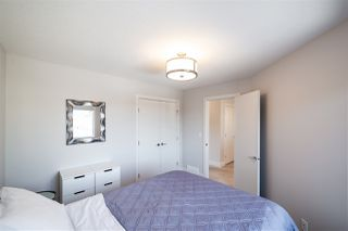 Photo 30: 7609 Getty Link in Edmonton: Zone 58 House for sale : MLS®# E4192462