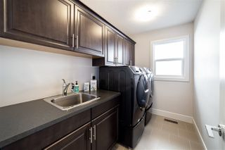 Photo 34: 7609 Getty Link in Edmonton: Zone 58 House for sale : MLS®# E4192462