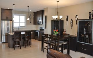 Photo 3: 311 Pioneer Road: Spruce Grove House Half Duplex for sale : MLS®# E4193283