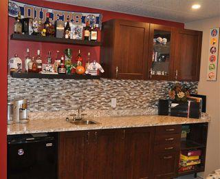 Photo 18: 311 Pioneer Road: Spruce Grove House Half Duplex for sale : MLS®# E4193283