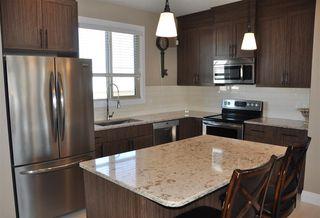 Photo 8: 311 Pioneer Road: Spruce Grove House Half Duplex for sale : MLS®# E4193283