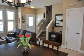 Photo 2: 311 Pioneer Road: Spruce Grove House Half Duplex for sale : MLS®# E4193283