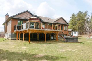 Photo 41: 12 51124 RGE RD 264: Rural Parkland County House for sale : MLS®# E4196518
