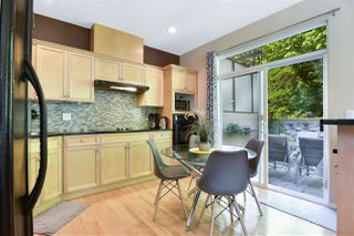Photo 6: 8 MOSSOM CREEK Drive in Port Moody: North Shore Pt Moody House 1/2 Duplex for sale : MLS®# R2469801