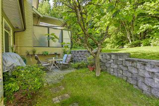 Photo 20: 8 MOSSOM CREEK Drive in Port Moody: North Shore Pt Moody House 1/2 Duplex for sale : MLS®# R2469801