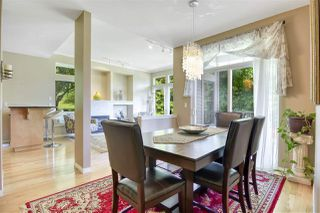 Photo 2: 8 MOSSOM CREEK Drive in Port Moody: North Shore Pt Moody House 1/2 Duplex for sale : MLS®# R2469801