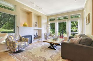 Photo 4: 8 MOSSOM CREEK Drive in Port Moody: North Shore Pt Moody House 1/2 Duplex for sale : MLS®# R2469801