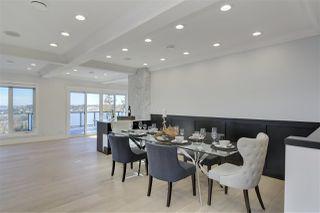 Photo 9: 8626 SASKATCHEWAN Drive in Edmonton: Zone 15 House for sale : MLS®# E4204573