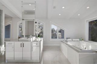 Photo 21: 8626 SASKATCHEWAN Drive in Edmonton: Zone 15 House for sale : MLS®# E4204573