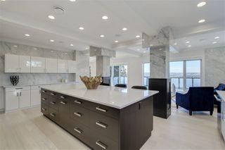 Photo 15: 8626 SASKATCHEWAN Drive in Edmonton: Zone 15 House for sale : MLS®# E4204573