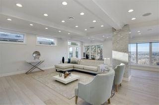 Photo 4: 8626 SASKATCHEWAN Drive in Edmonton: Zone 15 House for sale : MLS®# E4204573