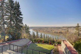 Photo 28: 8626 SASKATCHEWAN Drive in Edmonton: Zone 15 House for sale : MLS®# E4204573