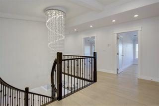 Photo 18: 8626 SASKATCHEWAN Drive in Edmonton: Zone 15 House for sale : MLS®# E4204573