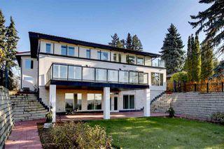 Photo 27: 8626 SASKATCHEWAN Drive in Edmonton: Zone 15 House for sale : MLS®# E4204573