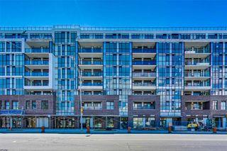 Main Photo: 711 2301 Danforth Avenue in Toronto: East End-Danforth Condo for lease (Toronto E02)  : MLS®# E4816624