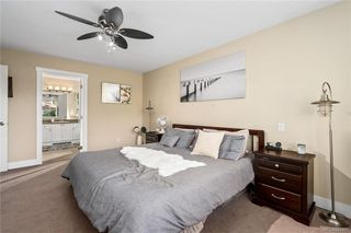 Photo 22: 960 Colbourne Gdns in : La Glen Lake Single Family Detached for sale (Langford)  : MLS®# 845495