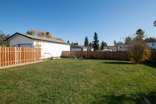 Photo 29: 4815 51 Street: Legal House for sale : MLS®# E4208633