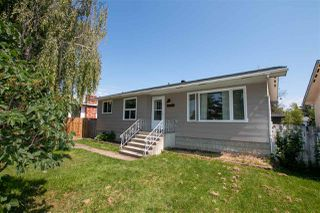 Photo 1: 4815 51 Street: Legal House for sale : MLS®# E4208633