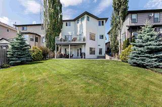 Photo 45: 110 FOXHAVEN Way: Sherwood Park House for sale : MLS®# E4208676