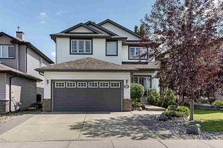 Photo 1: 110 FOXHAVEN Way: Sherwood Park House for sale : MLS®# E4208676