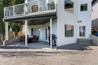 Photo 46: 110 FOXHAVEN Way: Sherwood Park House for sale : MLS®# E4208676