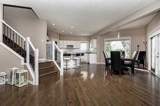 Photo 14: 110 FOXHAVEN Way: Sherwood Park House for sale : MLS®# E4208676