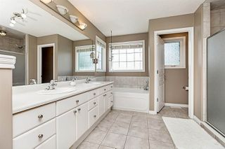 Photo 27: 110 FOXHAVEN Way: Sherwood Park House for sale : MLS®# E4208676