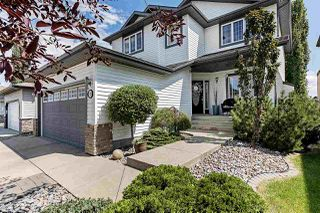 Photo 3: 110 FOXHAVEN Way: Sherwood Park House for sale : MLS®# E4208676