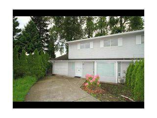 Main Photo: 610 GIRARD Avenue in Coquitlam: Coquitlam West House 1/2 Duplex for sale : MLS®# R2483010